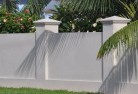 Mudamuckla Barrier wall fencing 1