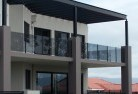 Mudamuckla Glass balustrading 13