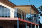 Mudamuckla Glass balustrading 1