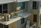 Mudamuckla Glass balustrading 3