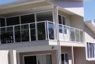 Mudamuckla Glass balustrading 6