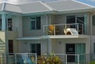 Mudamuckla Glass balustrading 8