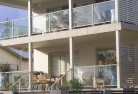 Mudamuckla Glass balustrading 9