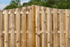 Mudamuckla Timber fencing 3